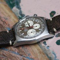 Zenith vintage El Primero Chronograph 3019 PHC Brown dial