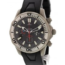Omega Seamaster Americas Cup Racing 2269.5000 W/ Card