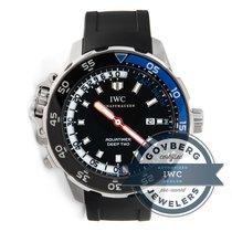 IWC Aquatimer Deep Two IW3547-02