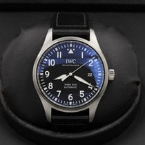 IWC Pilot - Mark XVIII - IW3270 - Complete Set - UNPOLISHED Mint