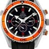 Omega Seamaster Planet Ocean Xl Men&amp;#39;s Watch 2918.50.91