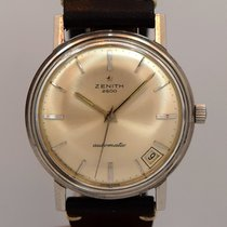 Zenith 2600 Automatic Ref. 2600