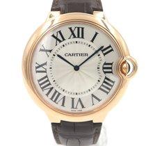 Cartier Ballon Bleu 3376 full set