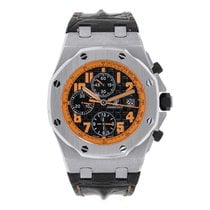 Audemars Piguet AP Royal Oak Offshore Volcano Chronograph