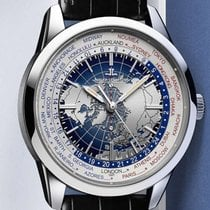 Jaeger-LeCoultre Geophysic Universal Time, Ref. 8108420