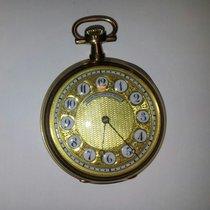 Patek Philippe Vintage  gold  18 k- VERY RARE