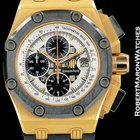 Audemars Piguet Royal Oak Offshore Barrichello II Prototype...