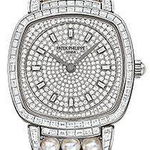 Patek Philippe 7042/100G-001 Gondolo Ladies 31 × 34.8mm...