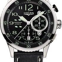 Vulcain Aviator Instrument Chronograph 590263A07.BFC002