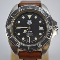 TAG Heuer 1000 Professional