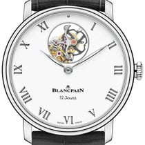 Blancpain Villeret 12 Days Tourbillon 42mm 66240-3431-55b