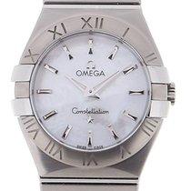 Omega Constellation 27 Quartz