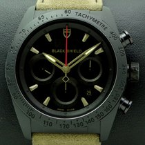Tudor Fastrider Black Shield Ceramic Chronograph, ref.42000CN