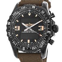 Breitling Professional Men's Watch M7836622/BD39-105W