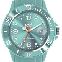 Ice Watch Ice-Winter Sili Collection Silicone Cotton Mens...