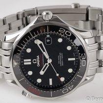 Omega - Seamaster Professional James Bond 50th Anniversary...