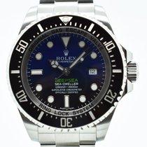 "Rolex Seadweller Deep Sea D Blue ""New"""