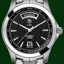 TAG Heuer Link 42mm Automatic DayDate Box&Papers