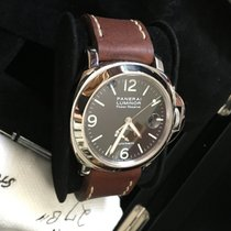 Panerai Pam 27 'b' Luminor Power Reserve Box/paps Rare