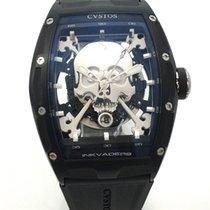 Cvstos Challenge GT Jet Liner Inkvaders Skull Limited Edition B+P