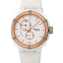 Alpina Avalanche Extreme Regulator Automatic Ladies Watch –...