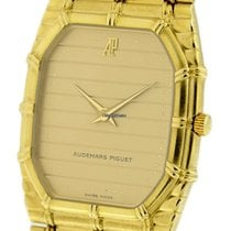 Audemars Piguet Classic Dress Watch Bamboo Dress Watch 18k...