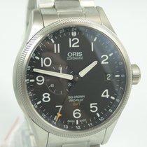 Oris Big Crown ProPilot GMT, Small Second - Special-