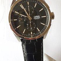Oris Artix Chronograph UVP 2680.-