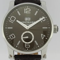 Montblanc TIME WALKER BIG DATE AUTOMATIC