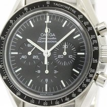 Omega Speedmaster Professional Sapphire Back Watch 3572.50...