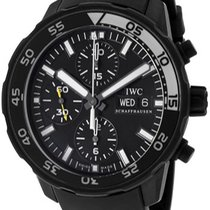 IWC Aquatimer Chronograph Edition Galapagos Islands IW376705