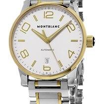 Montblanc Timewalker 106502