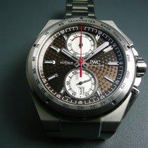 IWC Ingenieur Chronograph flyback Silberpfeil