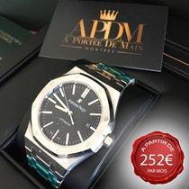 Audemars Piguet ROYAL OAK 15400ST  224€/mois