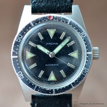 Gallet GROUP 38MM FADED BEZEL AUTOMATIC AS 1903 TRITIUM