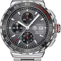 TAG Heuer Formula 1 Men's Watch CAU2011.BA0874