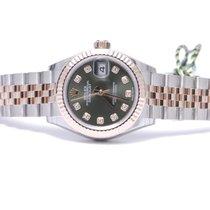 Rolex Date Just Lady 28MM 279171 Diamonds