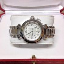 Cartier Pasha WJ1111M9 - Serviced By Cartier