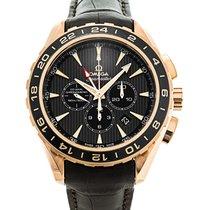 Omega Watch Aqua Terra 150m Gents 231.53.44.52.06.001