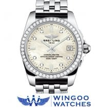Breitling GALACTIC 36 Ref. A7433053/A780/376A