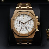 愛彼 (Audemars Piguet) 26320OR.OO.1220OR.02  ROYAL OAK CHRONOGRAPH