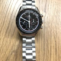 Omega Speedmaster Professional Moonwatch Apollo XV 40th...