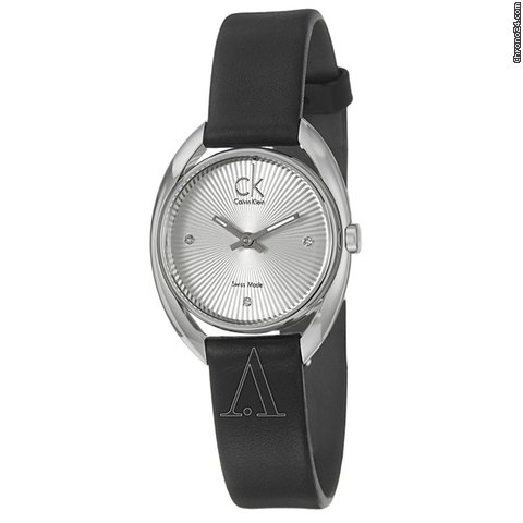 ck Calvin Klein Women&amp;#39;s Ridge Watch