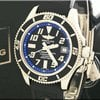 Breitling Superocean 42 Abyss Blue Dial Ocean Racer Strap