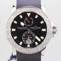 Ulysse Nardin Marine Maxi Diver Chronometer 1846