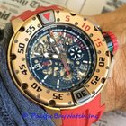 Richard Mille RM 032 Pre-Owned