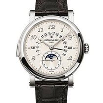 Patek Philippe Grand Complication Minute Repeater 5213G