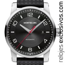 Montblanc Timewalker Urban Speed Date
