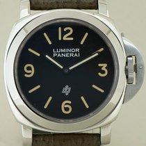 Panerai Luminor Logo Original pré-vendome