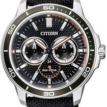 Citizen Sports Eco Drive Herrenuhr BU2040-05E
